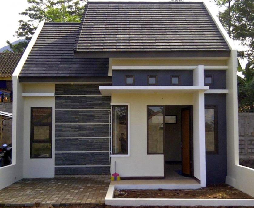 Beberapa Contoh Rumah Minimalis Type 36 Terbaru