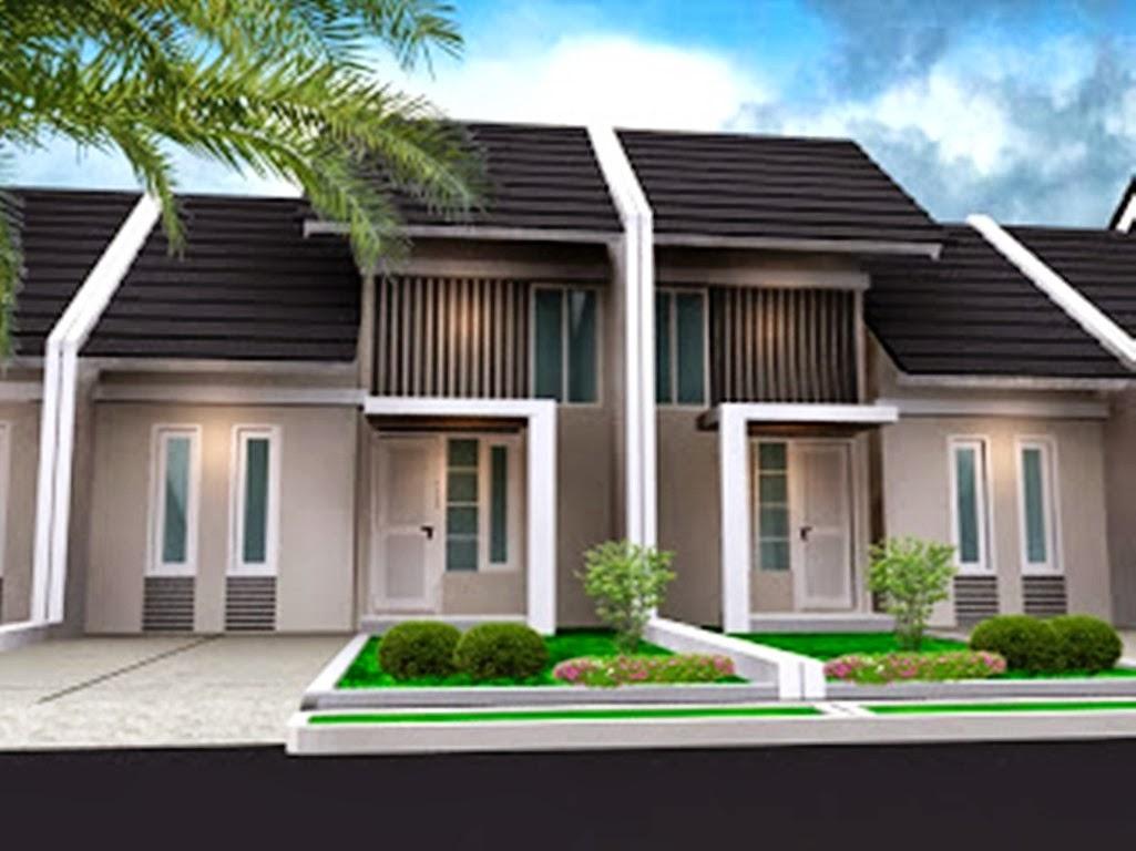 Desain Rumah Type 36 Minimalis Terkesan Elegan